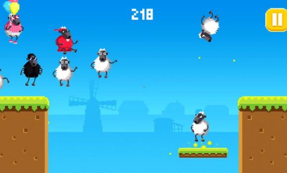 Sheep Frenzy! Ekran Görüntüleri - 1
