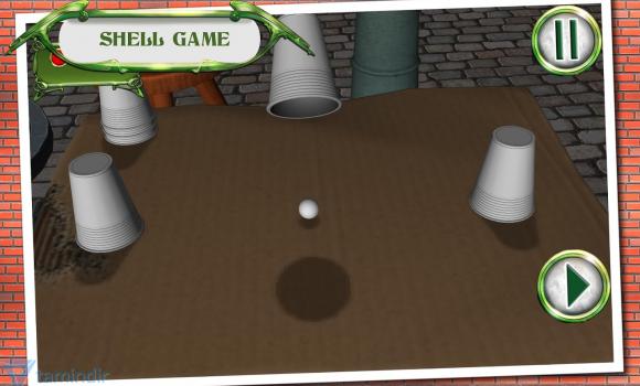 Shell Game Ekran Görüntüleri - 3