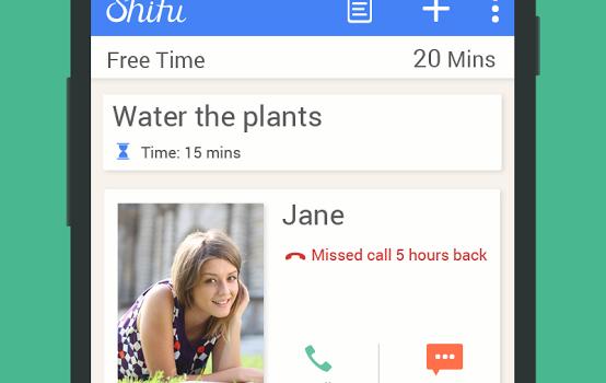 Shifu: To Do & Task Manager Ekran Görüntüleri - 5