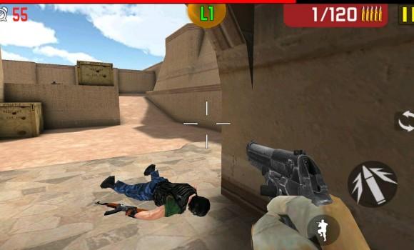 Shoot Hunter-Killer 3D Ekran Görüntüleri - 2