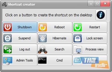 Shortcut Creator Ekran Görüntüleri - 1