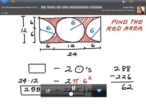 ShowMe Interactive Whiteboard Ekran Görüntüleri - 4
