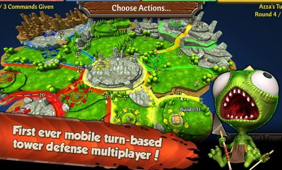 Siegecraft Defender Zero Ekran Görüntüleri - 2