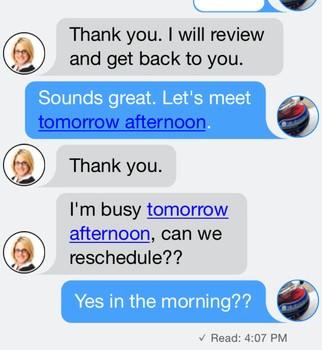 Silent Text 2 Ekran Görüntüleri - 2