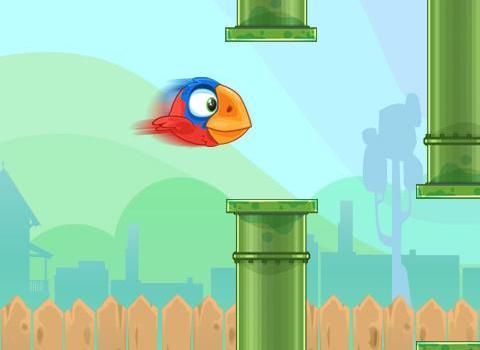 Silly Bird Ekran Görüntüleri - 4