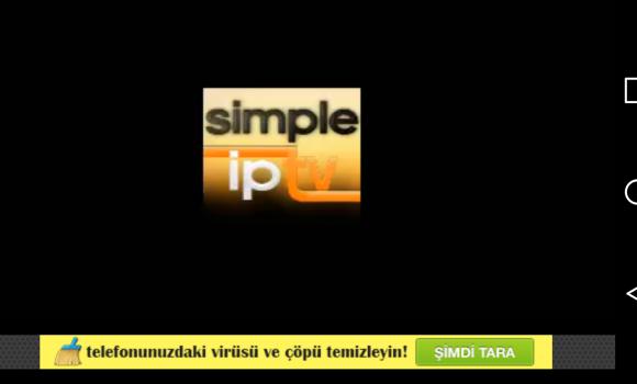Simple TV Android Ekran Görüntüleri - 2