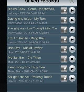 Sing a Song for Free Ekran Görüntüleri - 1