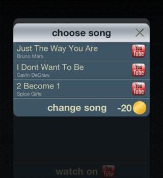Sing a Song for Free Ekran Görüntüleri - 4