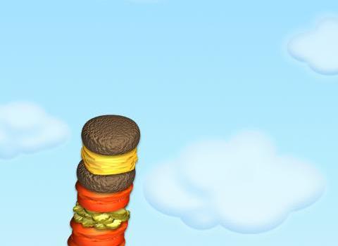 Sky Burger Ekran Görüntüleri - 5