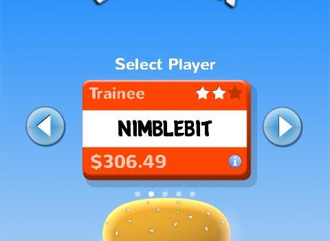 Sky Burger Ekran Görüntüleri - 1