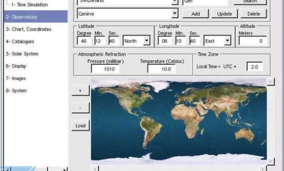 Sky Charts Astronomi Ekran Görüntüleri - 2