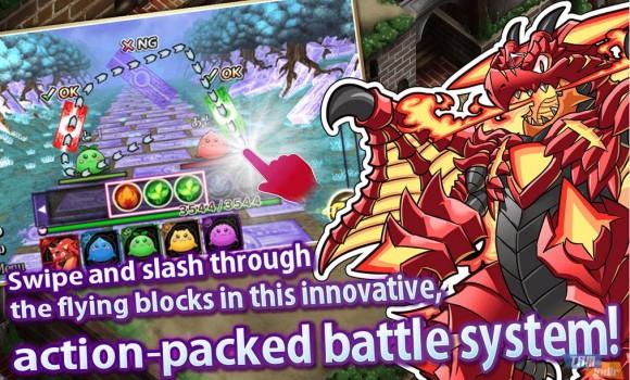 Slash of the Dragoon Ekran Görüntüleri - 4