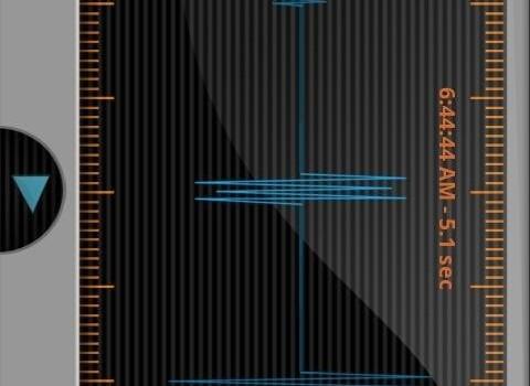 Sleep Talk Recorder Ekran Görüntüleri - 4