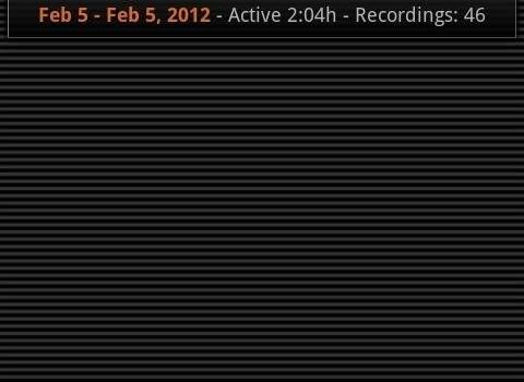 Sleep Talk Recorder Ekran Görüntüleri - 3