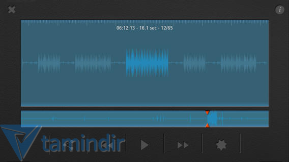 Sleep Talk Recorder Ekran Görüntüleri - 1