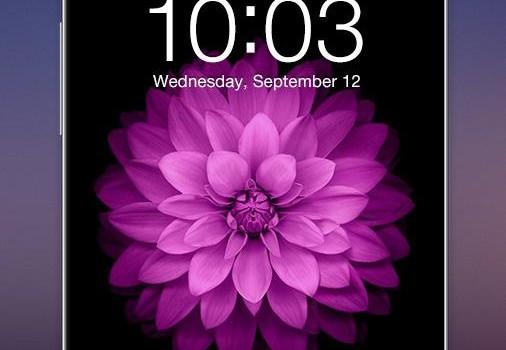 Slide to Unlock Lock Screen Ekran Görüntüleri - 1