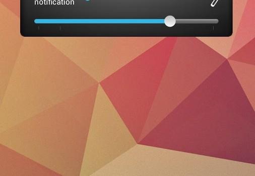 Slider Widget Ekran Görüntüleri - 4