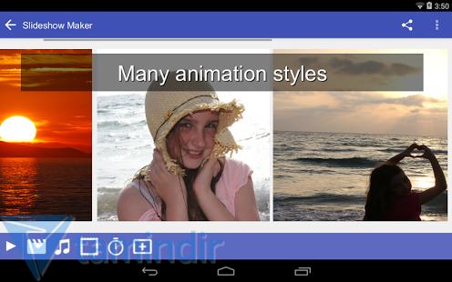 Slideshow Maker Ekran Görüntüleri - 2