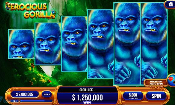 Slots - Feeling Lucky Casino Ekran Görüntüleri - 4