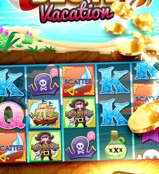 Slots Vacation Ekran Görüntüleri - 5