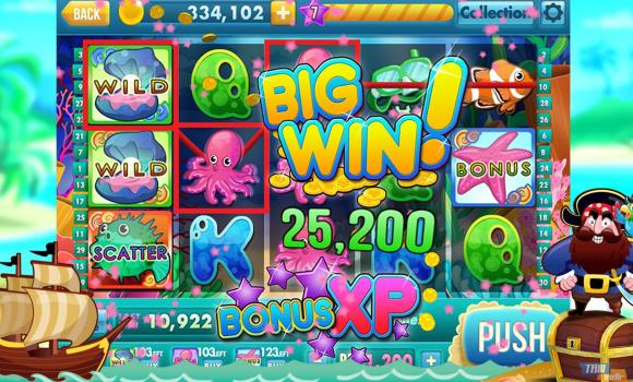 Slots Vacation Ekran Görüntüleri - 4