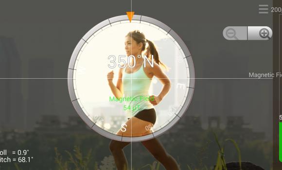 Smart Compass Ekran Görüntüleri - 5