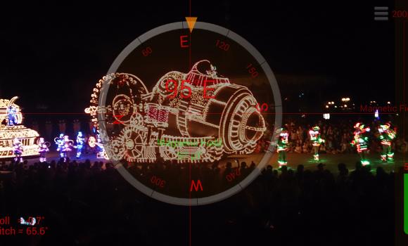 Smart Compass Ekran Görüntüleri - 1