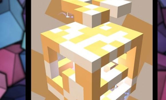 Smart Cube Ekran Görüntüleri - 2