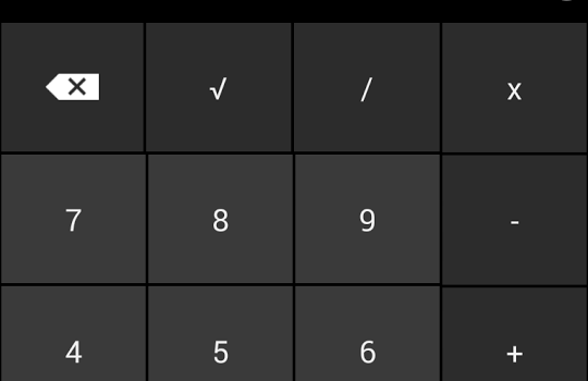 Smart Hide Calculator Ekran Görüntüleri - 5