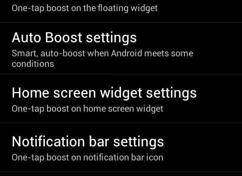 Smart Memory Booster Ekran Görüntüleri - 3
