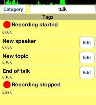 Smart Recorder Ekran Görüntüleri - 1