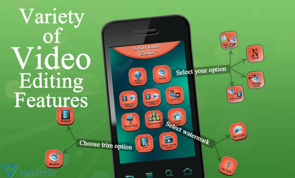 Smart Video Creator Ekran Görüntüleri - 3