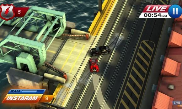 Smash Cops Heat Ekran Görüntüleri - 4