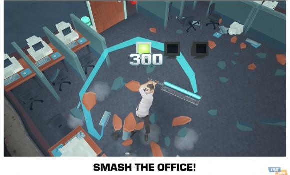 Smash the Office Ekran Görüntüleri - 4