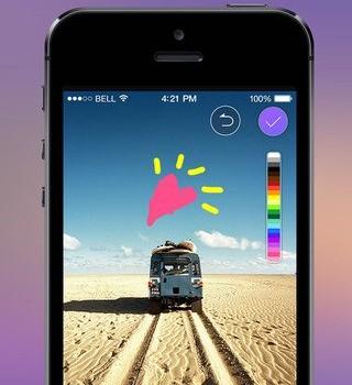 SnapGrab for Snapchat Ekran Görüntüleri - 1