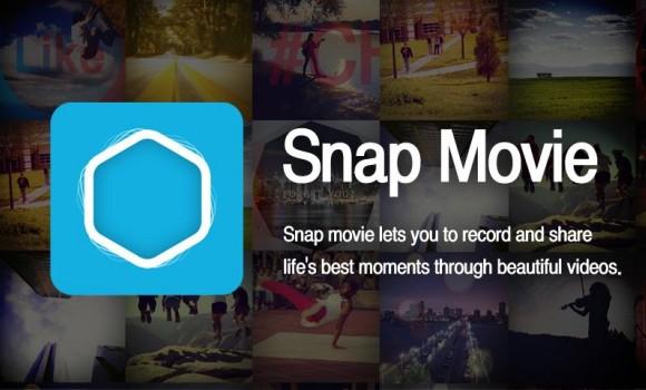SnapMovie Ekran Görüntüleri - 5