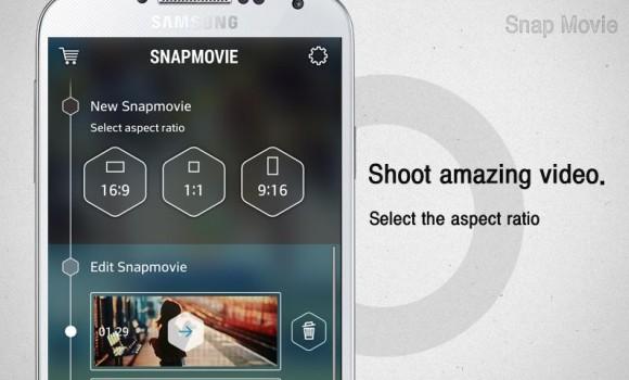SnapMovie Ekran Görüntüleri - 4