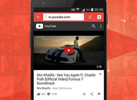 SnapTube Ekran Görüntüleri - 5