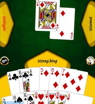 SNG King Ekran Görüntüleri - 3