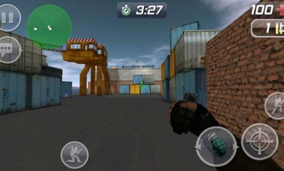 Sniper Counterfire Ekran Görüntüleri - 3