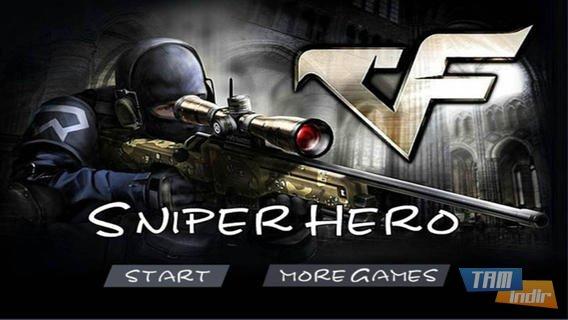 Sniper Hero Ekran Görüntüleri - 5