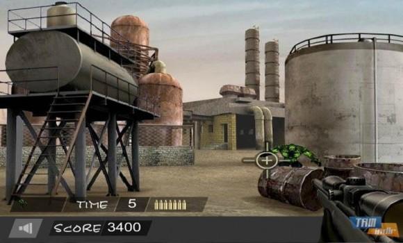 Sniper Hero Ekran Görüntüleri - 4