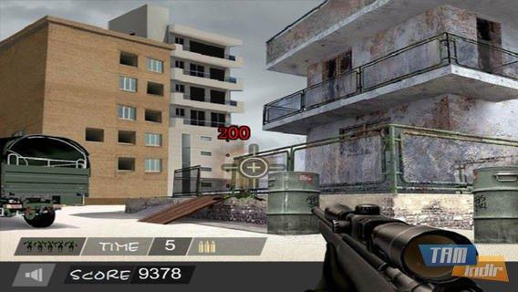 Sniper Hero Ekran Görüntüleri - 3