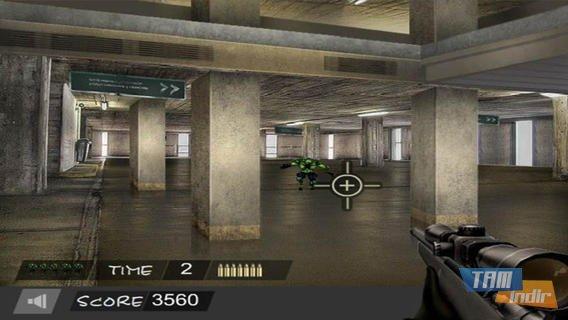 Sniper Hero Ekran Görüntüleri - 2