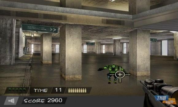 Sniper Hero Ekran Görüntüleri - 1
