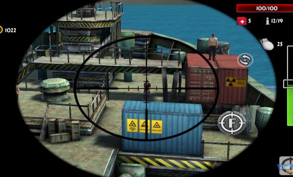 Sniper Killer 3D Ekran Görüntüleri - 4