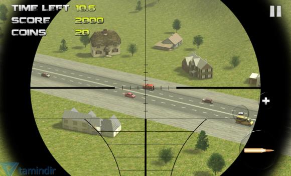 Sniper: Traffic Hunter Ekran Görüntüleri - 4