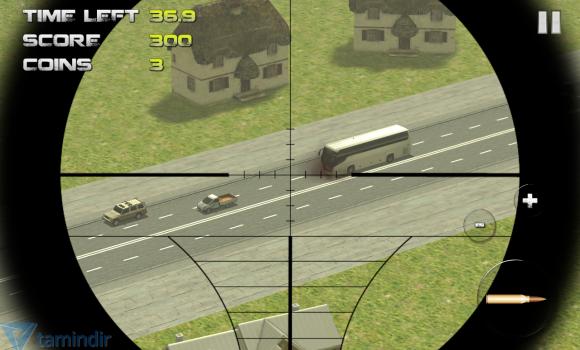 Sniper: Traffic Hunter Ekran Görüntüleri - 3