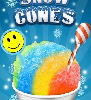 Snow Cone Maker Ekran Görüntüleri - 5