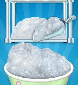 Snow Cone Maker Ekran Görüntüleri - 4